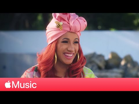 Cardi B: Invasion of Privacy [FULL INTERVIEW]   Beats 1   Apple Music