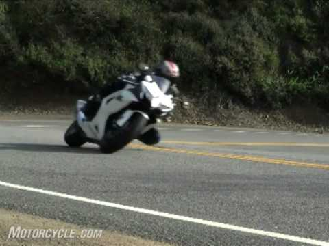 2009 Supersport Motorcycle Shootout - Honda, Yamaha, Suzuki And Kawasaki Face Off