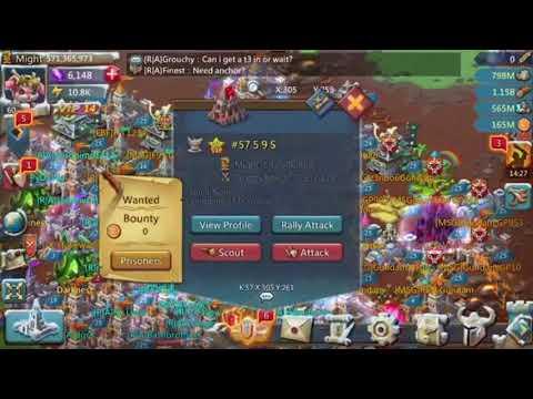 845m might player zero