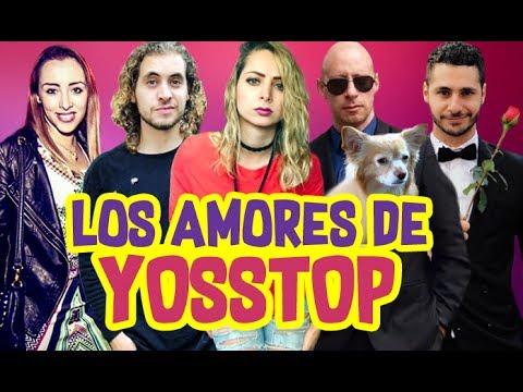 LOS AMORES DE YOSSTOP