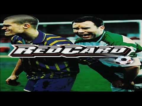 red card gamecube game