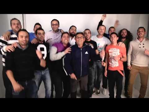 VIDEOCLIP HIMNO RACING CLUB HERRERUELA