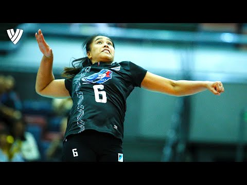 Onuma Sittirak (อรอุมา สิทธิรักษ์) is UNSTOPPABLE! | World Champs 2018 | Highlights Volleyball World