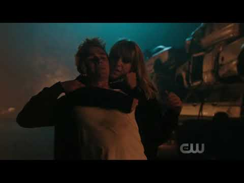 Riverdale Season 3 Episode 8|Jelly bean saves Archie from Penny