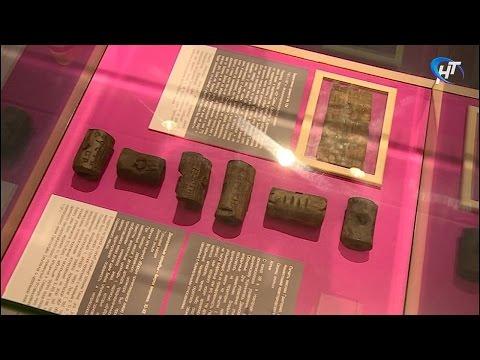 Музей-заповедник открыл экспозицию, посвященную освоению Русского Севера