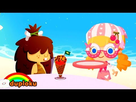 Main Yuk Game Toko Dessert Es Krim dan Donat Game Review - Duploku