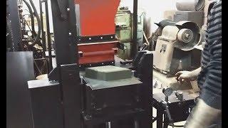 رصف البلاط Paving slab ROMB on ERMANI hiper-10