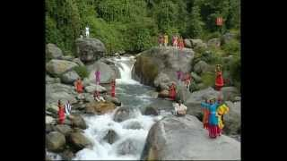 Non Stop Pahadi Natiyaan - Himachali Back To Back Video Songs