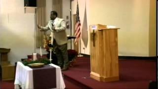 Agape Evangelical Church Denver New Year Confecrence Pr Dawit Molalign 2