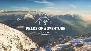 Peaks of Adventure