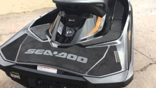 6. 2014 Sea-Doo GTR 215