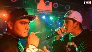 Download Lagu ACZINO VS KLAN - IRON BATTLES WAR ( OFICIAL ) - RADIO DOBLE HH ARGENTINA Mp3