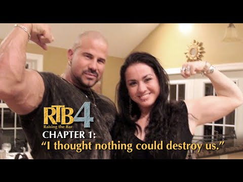 Raising the Bar 4: CHAPTER 1 - Bodybuilding documentary with Kai Greene and Hayley McNeff