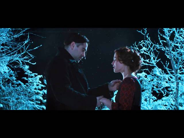 Anteprima Immagine Trailer Storia d'inverno