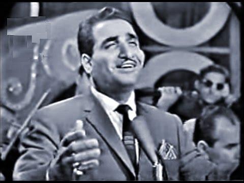طرب عراقي - ناظم الغزالي a collection of Iraqi singer Nazem Al-Ghazali Nazem El Ghazali (1921-23 Oct 1963) (Arabic: ناظم الغزالي, also spelled Nadhem Al-Ghazali, Nadhem...