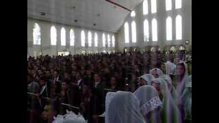 CCB CABREÚVA ENSAIO REGIONAL 14/04/2013