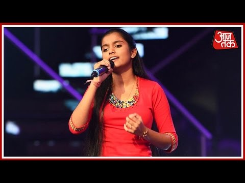 Video 42 Clerics Issue Fatwa Against Indian Idol Junior Singer Nahid Afrin download in MP3, 3GP, MP4, WEBM, AVI, FLV January 2017