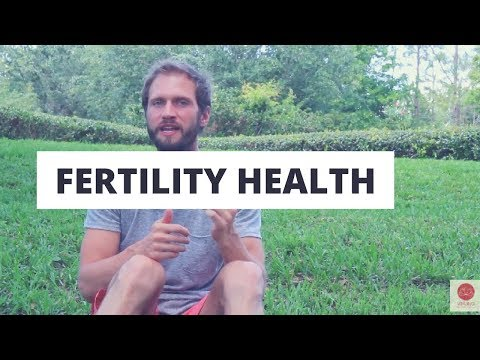 Increasing Fertility with TCM