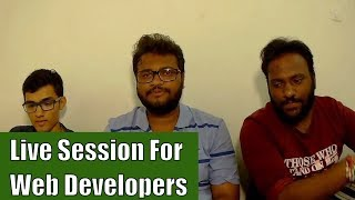 Live With Our Website Developers | WordPress seo Backlink, AdSense blogging , Pc build