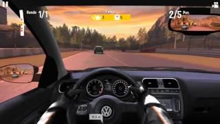 GT Racing 2 videosu