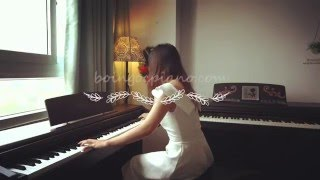 Video Beautiful In White - performing on 2 pianos | Piano Cover | Bội Ngọc Piano MP3, 3GP, MP4, WEBM, AVI, FLV Maret 2018