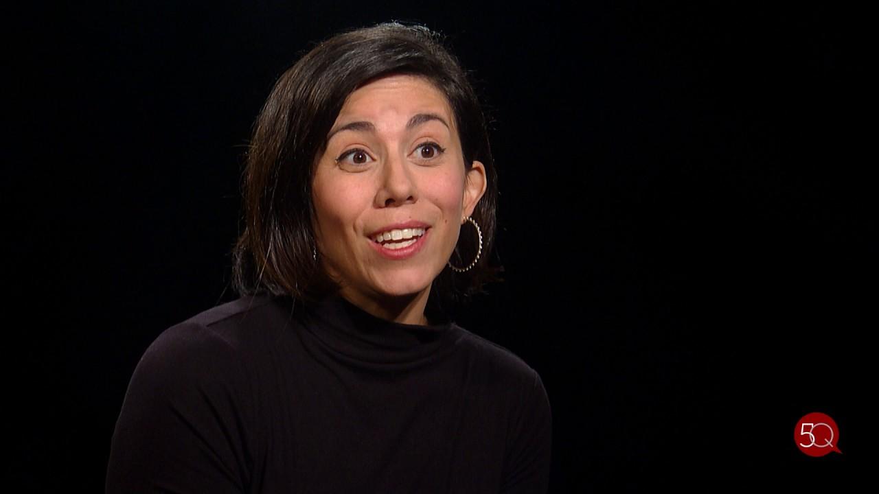 Five Questions With Cristina Henriquez