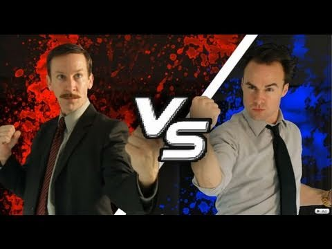 Doritos Crash The SuperBowl 2011 The Boss Battle Pepsi Max