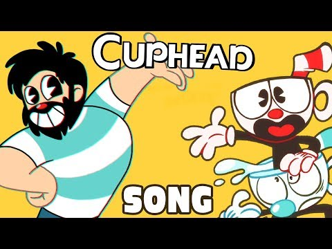 "CUPHEAD RAP SONG ► Cover By Caleb Hyles ""You Signed A Contract"""
