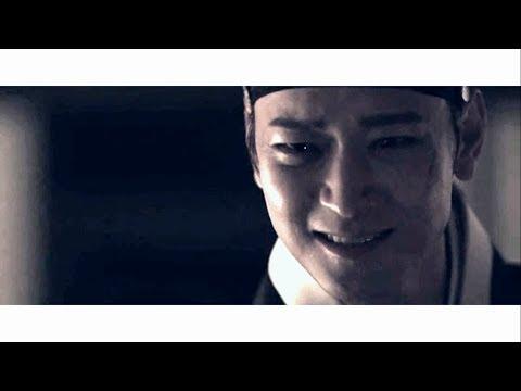 Gang Dong-won as Jo Yoon 'Kundo: Age of the Rampant' ~ MV ~