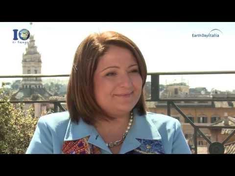 Intervista a Tiziana Stefanelli