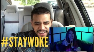 SNOW THA PRODUCT - TODAY I DECIDED | REACTION