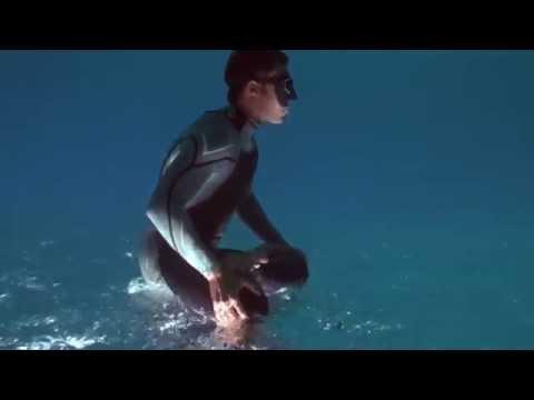 Freediving Ocean Brothers