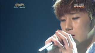 Download Lagu Sunggyu (INFINITE) ft. Dongwoo & Baby Soul ~ Woman On The Beach @IS2 120721 Mp3
