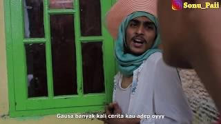 MAMAK KARBOL NANGKAP TUKANG CURIK BH!! Kenak bantee!!