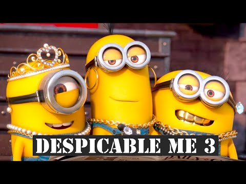 minions 2 - English Movie 2020 |Hollywood Full Movie 2020 |Full Movie in English 𝐅𝐮𝐥𝐥 𝐇𝐃 1080p