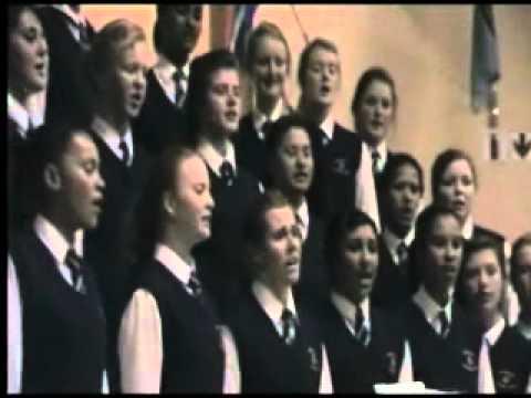 La Rochelle Kamerkoor – Gee ons Vrede – Dona Nobis Pachem – Clip52.wmv
