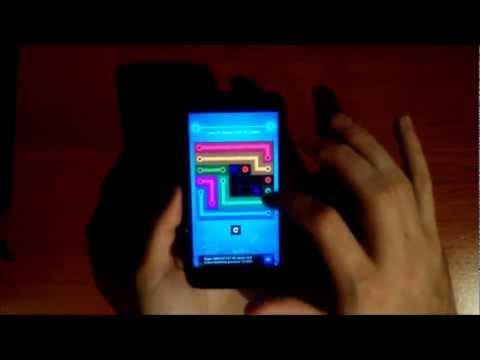 Video of Circuit Flow Free