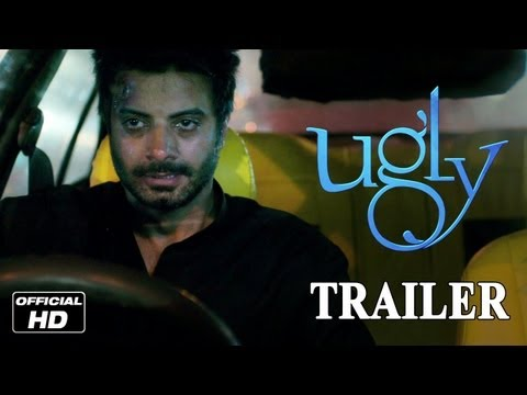 UGLY Theatrical Trailer | Anurag Kashyap | Ronit Roy - YouTube