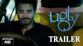 Nonton Ugly   Theatrical Trailer   Anurag Kashyap   Ronit Roy   Releasing 26th December 2014 Film Subtitle Indonesia Streaming Movie Download