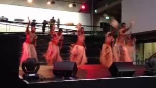 Fijian Meke Boys