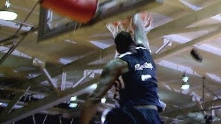 DeMarcus Cousins Lockout Highlights - Indianapolis
