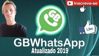 Baixar whatsapp - GBWhatsApp Atualizado 2019 como baixar e instalar