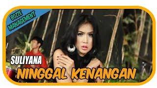 SULIYANA - NINGGAL KENANGAN [ OFFICIAL MUSIC VIDEO ]