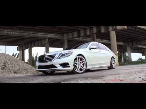 MC Customs | Mercedes Benz S63