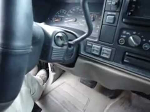 on 1998 Jeep Cherokee Automatic Transmission