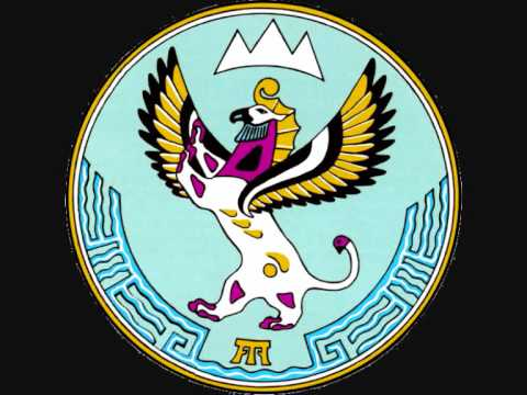 Hymne der Republik Altai