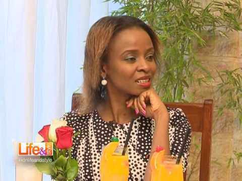 Life and Style: Catherine Mwangi interviews Goro Wa Kamau on Books and Blogs 27th October 2016