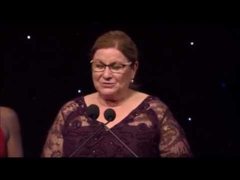 2014 Ethnic Business Awards Winner – Indigenous in Business Category – Amanda Healy – Maax Engineering