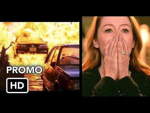 24: Legacy Season 1 (Promo 'Broadcast's #1 Drama')