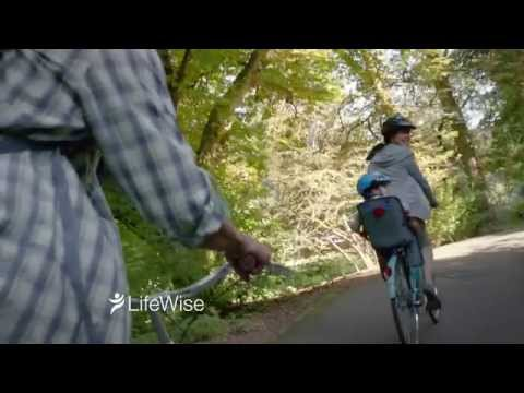 LifeWise: You Got This - New Winter Commercial 2
